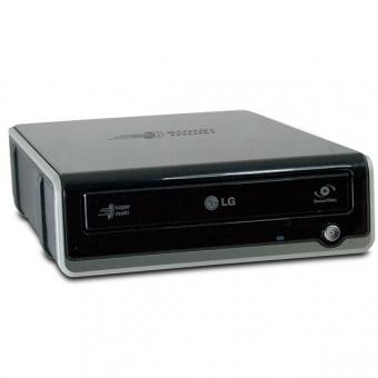 Externer DVD Brenner USB HP HSTNN-ID06 OVP