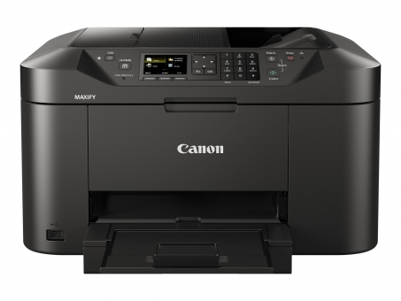 Canon MAXIFY MB2150 (Drucker/Scanner/Kopierer/FAX) USB 2.0, LAN, WLAN